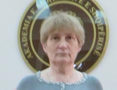 Galina Poliakova