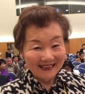Dr. Hiroko Akiyama
