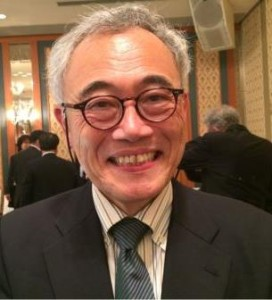 Prof-Takeo-Ogawa