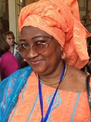 Mrs. Amy Ndiaye U3A, Senegal