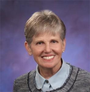Susan Purnell