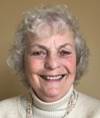 Valerie Wood Gaiger